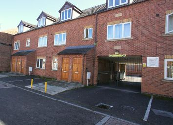 Thumbnail 1 bed flat to rent in Bradley Court, Cameron Road, Derby