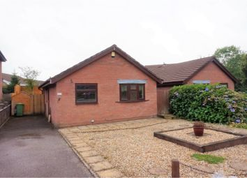 Thumbnail 2 bed detached bungalow for sale in Glan-Y-Ffordd, Taffs Well