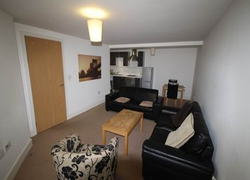 Thumbnail 1 bedroom flat to rent in Woolston Warehouse, Grattan Road, Bradford