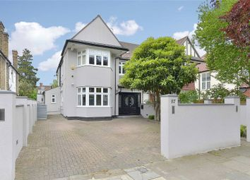 Thumbnail 5 bed property for sale in Mount Pleasant Road, Brondesbury
