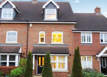 Thumbnail 4 bed terraced house for sale in Barncroft Drive, Lindfield, Haywards Heath