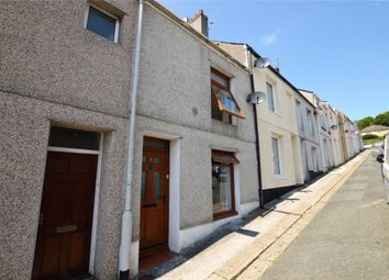Thumbnail 2 bed terraced house for sale in Tollox Place, Plymouth, Devon