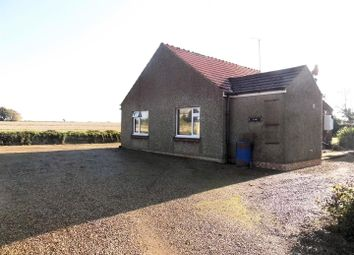 Thumbnail 2 bedroom detached bungalow for sale in Mill Field Lane, West Winch, King's Lynn