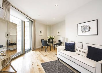 Thumbnail 1 bed flat for sale in Gateway House, Finchley Central