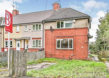 3 bed terraced house for sale in North Hill Road, Sheffield, South Yorkshire S5