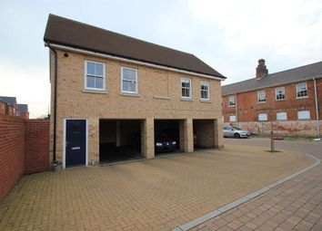 Thumbnail 2 bed town house to rent in Hussar Close, Colchester