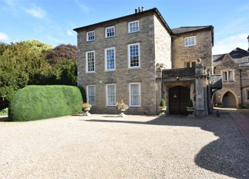 Thumbnail 2 bed flat for sale in The Friary, Appletongate, Newark