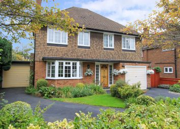 Eastglade, Pinner HA5. 4 bed detached house