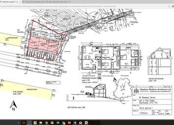 Thumbnail Land for sale in Bryn-Henllan, Blaenrhondda, Treherbert, Rhondda, Cynon, Taff.