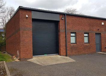 Thumbnail Property for sale in Broadwindsor Industrial Estate, Broadwindsor Road, Beaminster, Dorset