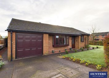 Thumbnail 2 bed detached bungalow for sale in Parklands Drive, Egremont, Cumbria