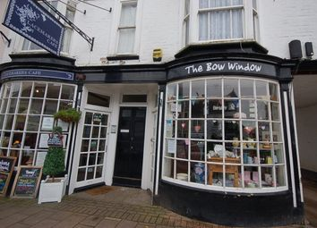 Thumbnail Retail premises to let in High Street, Honiton