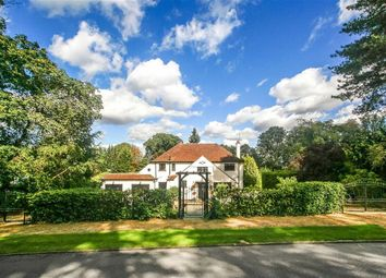 Thumbnail 4 bed detached house for sale in Briar Hill, Webb Estate, West Purley, Surrey