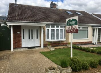 Thumbnail 2 bed semi-detached bungalow for sale in Swann Dale Close, Daventry
