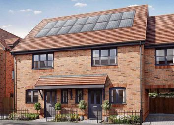 Thumbnail 2 bed semi-detached house for sale in Blakesley Street, Corby, Northamptonshire