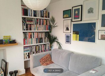 Thumbnail 1 bed flat to rent in Brixton, London