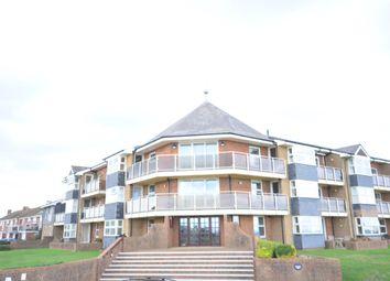 Thumbnail 2 bed flat to rent in Broadmark Lane, Rustington, Littlehampton