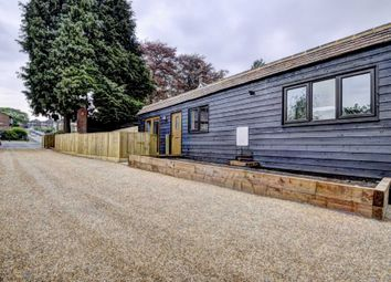 Thumbnail 1 bed semi-detached house to rent in Grovers Court, Wycombe Road, Princes Risborough