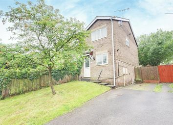 Thumbnail 3 bed semi-detached house for sale in Gunn Close, Bulwell, Nottingham