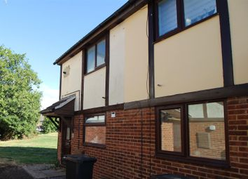 Thumbnail 1 bed end terrace house for sale in Goldcrest Walk, Covingham, Swindon