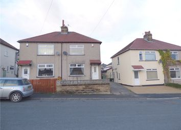 Thumbnail 2 bed property to rent in Exley Road, Keighley, West Yorkshire