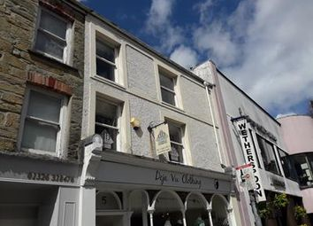 Thumbnail Retail premises to let in 5, The Moor, Falmouth, Cornwall