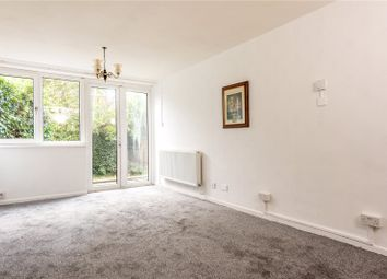 Thumbnail 3 bed terraced house to rent in Barnston Walk, Popham Street, London