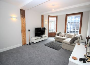 Thumbnail 2 bed flat to rent in St. Marys Street, Whitchurch