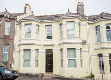 Thumbnail 7 bed shared accommodation to rent in Egerton Road, Plymouth