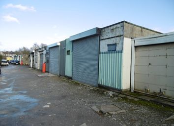 Thumbnail Parking/garage for sale in Units 1 - 12, Old Station Yard, Station Road, Brimington, Chesterfield, Derbyshire