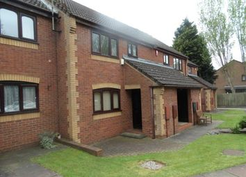 Thumbnail 1 bedroom flat for sale in The Sidings, Hednesford, Cannock, Staffordshire