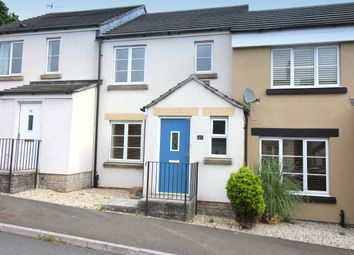 3 bed terraced house to rent in Grassmere Way, Pillmere, Saltash PL12