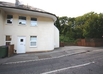 Thumbnail 2 bed end terrace house for sale in Horn Street, Hythe