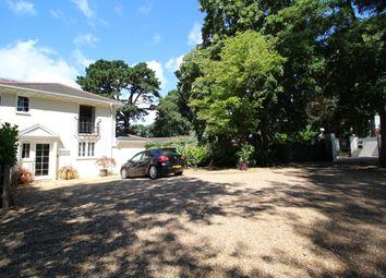 Thumbnail 1 bed flat to rent in Newtown Road, Warsash, Southampton