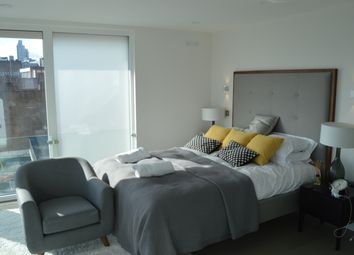 Thumbnail 3 bed duplex to rent in Commercial Road, London