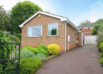 Thumbnail 2 bed bungalow for sale in Kirkcroft Drive, Killamarsh, Sheffield, Derbyshire