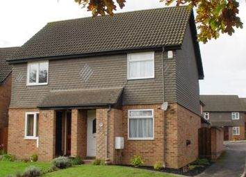 Thumbnail 2 bedroom terraced house to rent in Merlin Close, Bishops Waltham