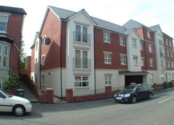 Thumbnail 2 bed flat to rent in Haden Hill, Tettenhall, Wolverhampton