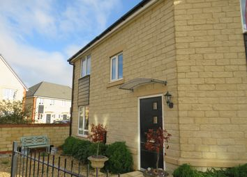 Thumbnail Detached house for sale in Cherry Tree Road, Harwell, Didcot