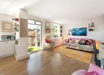 Thumbnail 2 bed flat for sale in Longlands Court, Westbourne Grove, London