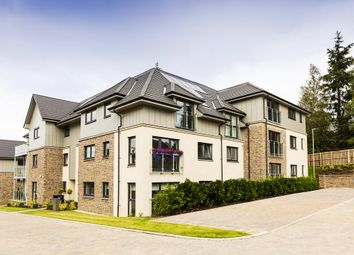 2 bed flat for sale in 15 Knights Grove By Westpoint Homes, Capelrig Road, Newton Mearns G77
