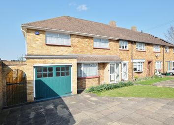 4 bed end terrace house for sale in Arundel Drive, Chelsfield, Orpington BR6