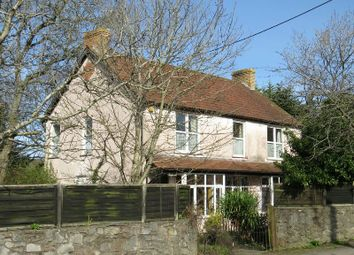 Thumbnail 6 bed detached house for sale in Sidcot Lane, Winscombe