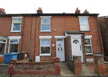 Thumbnail 3 bedroom property to rent in Schreiber Road, Ipswich