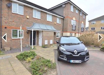 Thumbnail 3 bed detached house to rent in Quarles Park Road, London