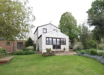 Thumbnail 3 bed detached house for sale in The Willow, Cardew, Dalston, Carlisle