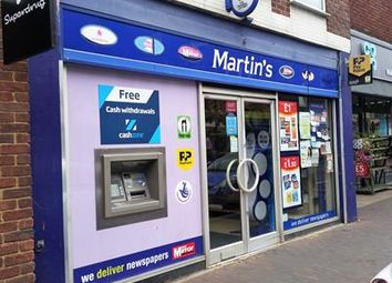 Thumbnail Retail premises to let in 64, High Street, Newport Pagnell