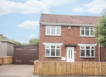 Thumbnail 3 bed terraced house to rent in Gilside Road, Billingham