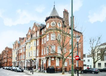 Thumbnail 1 bed flat to rent in First Floor, Draycott Place, Chelsea