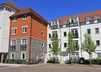 2 bed flat to rent in Old Watling Street, Canterbury, Kent CT1